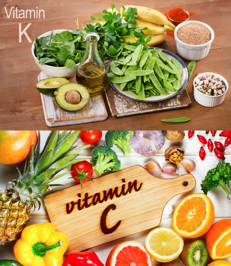Продукты, богатые витаминами С и К.jpg